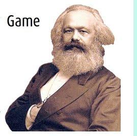 [El juego del bebedor marxista]