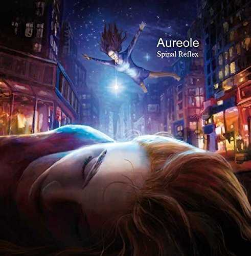[Album] Aureole – Spinal Reflex (2015.06.10/MP3/RAR)