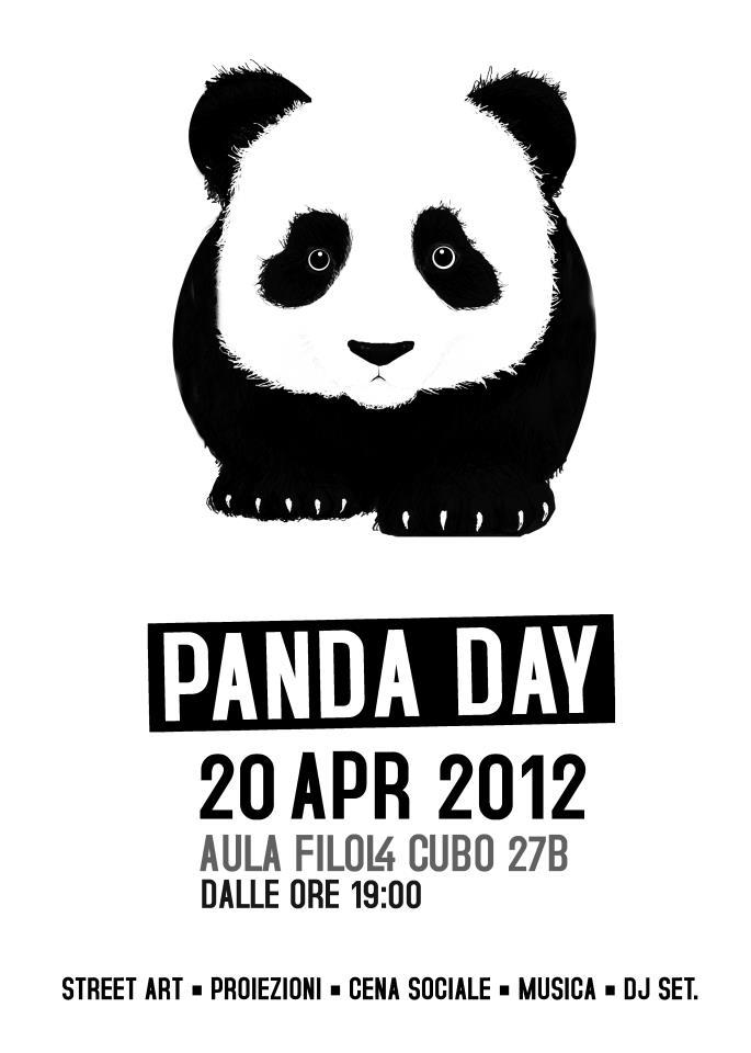 ateneo controverso: Panda Day