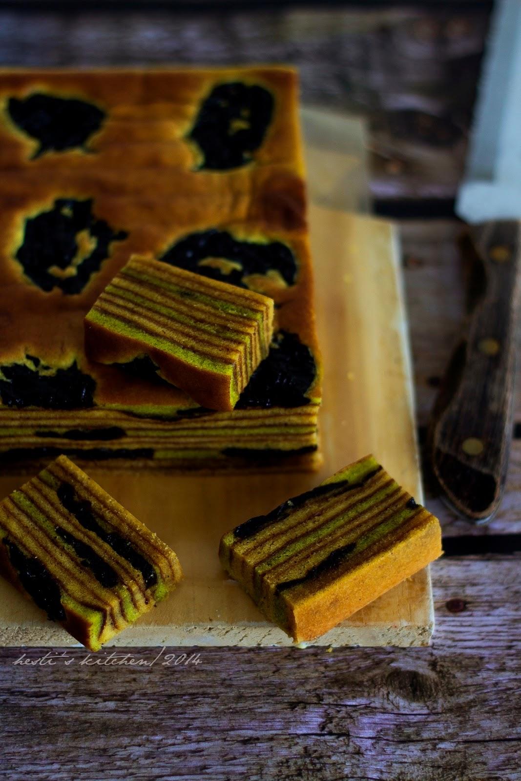 Cake Lapis Legit Recipes Cake Lapis Legit Recipe