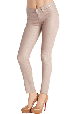 J Brand, J Brand jeans, J Brand denim, J Brand 901 Low-Rise Legging, J Brand 901s, J Brand 901 jeans, J Brand 901 denim, J Brand leggings, J Brand jeggings, J Brand denim leggings, J Brand 901 Low-Rise Legging Coated Rose Gold, denim, jeans, leggings, denim leggings, jeggings