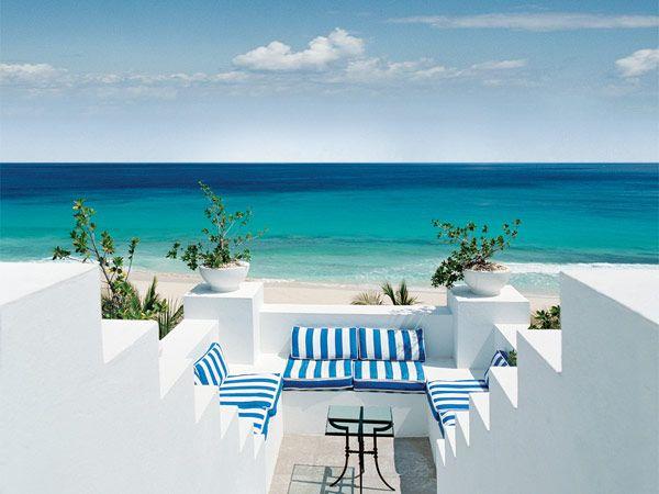 The World Most Beautiful Hotels