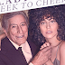 """Portada de """"Cheek to Cheek"""" entre las mejores del año, según 'Billboard'"""