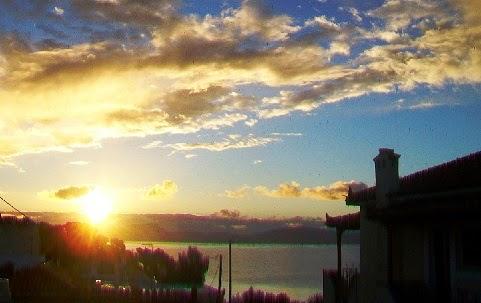 Ανατολή του ηλίου σήμερα στην Ερμιόνη - το μόνο που είναι σίγουρο…