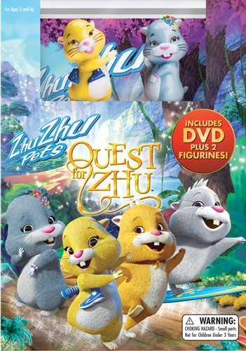 sugar pop ribbons reviews and giveaways zhu zhu pets quest for the zhu dvd movie review and. Black Bedroom Furniture Sets. Home Design Ideas