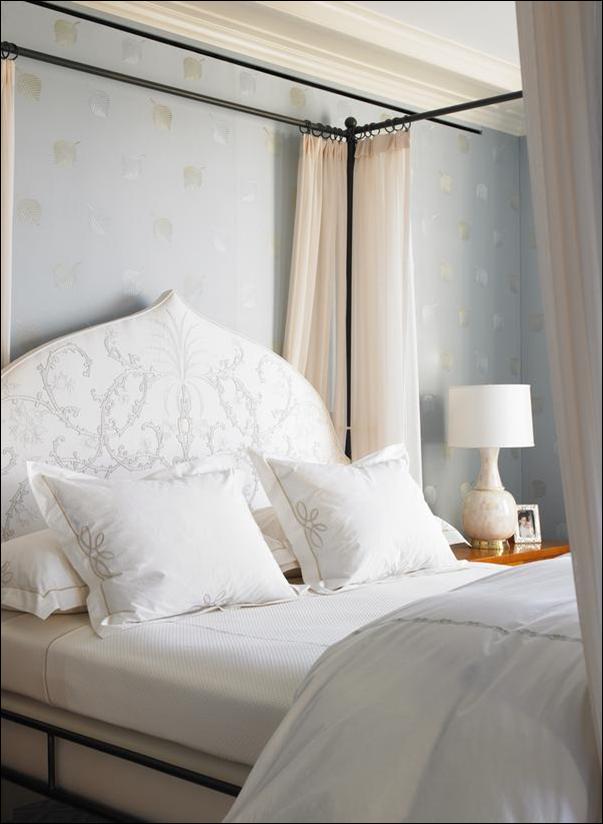 Romantic Bedroom Design Ideas Simple Home Architecture