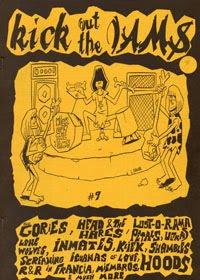 KOTJ #9 (1992)