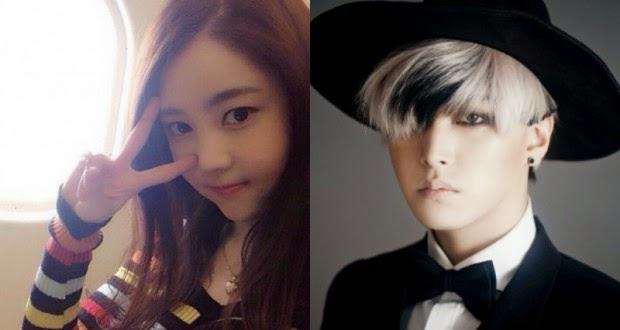 Sungmin Kini Berpacaran dengan Kim Sa Eun