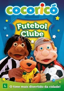 Cocoricó Futebol Clube Nacional