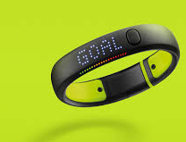 The Nike FuelBand