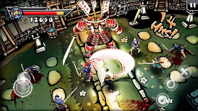 Samurai II: Vengeance v1.1.2 Mod [Unlimited Karma]
