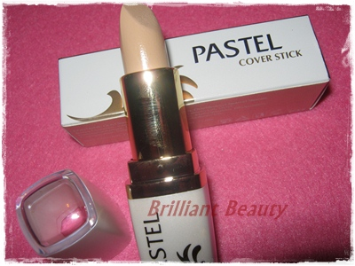 Concealar Pastel