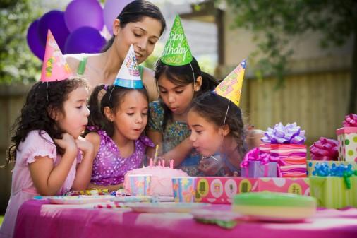 Protocolo de celebraci n de cumplea os infantil - Regalos para fiestas de cumpleanos infantiles ...
