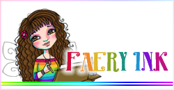 Faery Ink Stamps