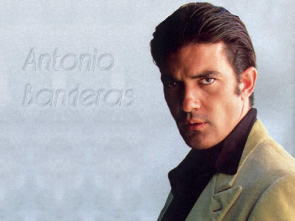 Antonio Banderas IAntonio Banderas
