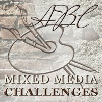 A site for fun  Mixed Media challenges!