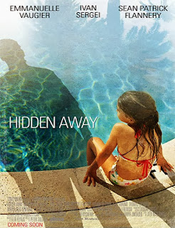 Ver online: Hidden Away (Escondidas) 2013