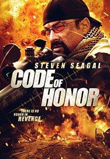 Chiến Binh Công Lý - Code of Honor