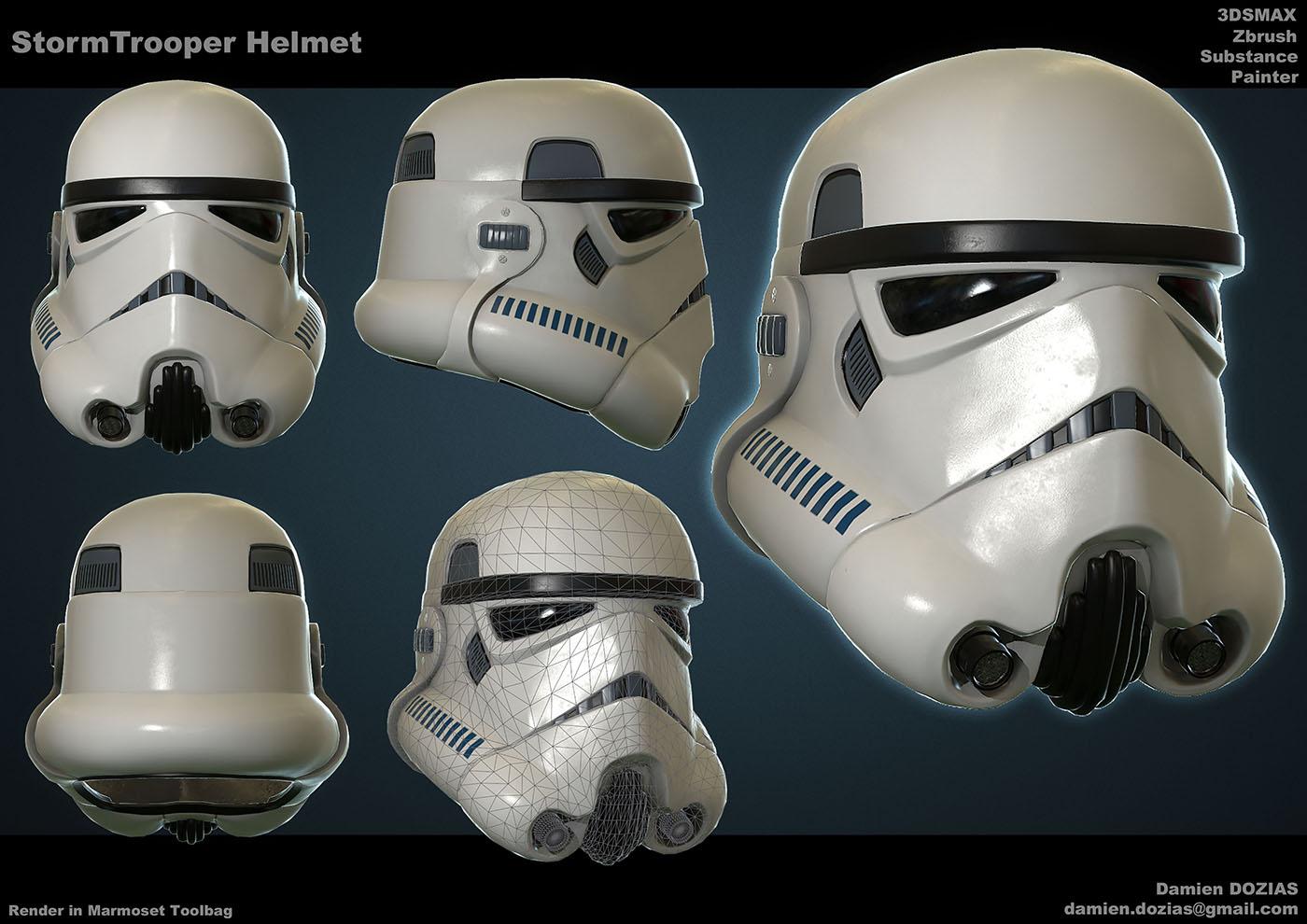 Stormtrooper helmet nude adult pic