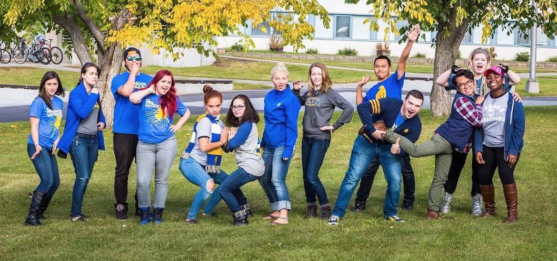 UAF Student Ambassadors