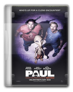 Download Filme Paul: O Alien Fugitivo Dublado