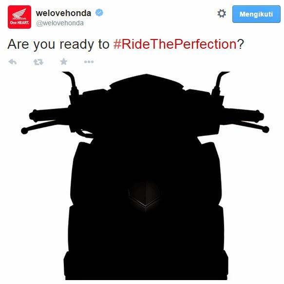 Jadi Nih Honda Vario 150 Launching Besok?
