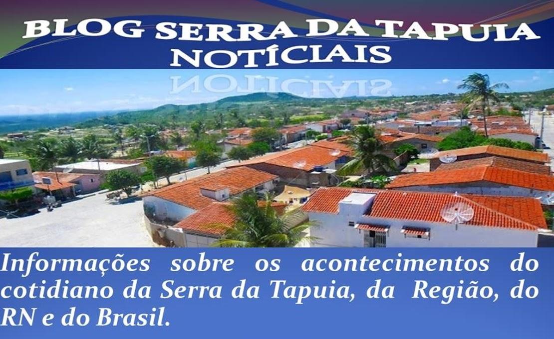 Serra da Tapuia Notícias