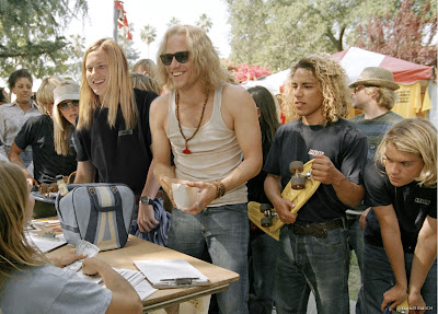 Radiator Heaven: Dogtown and Z-Boys / Lords of Dogtown
