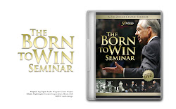 Get the Born to Win Seminar Today!
