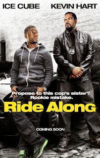 Watch Ride Along (2014) movie free online