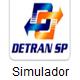 Simulador do detran