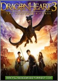 Dragonheart 3: The Sorcerer's Curse Torrent Legendado (2015)