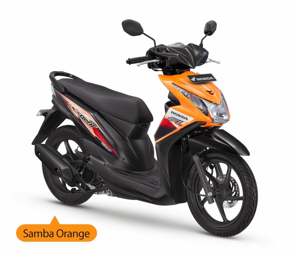 Dealer Yamaha Jakarta Kredit Motor Yamaha