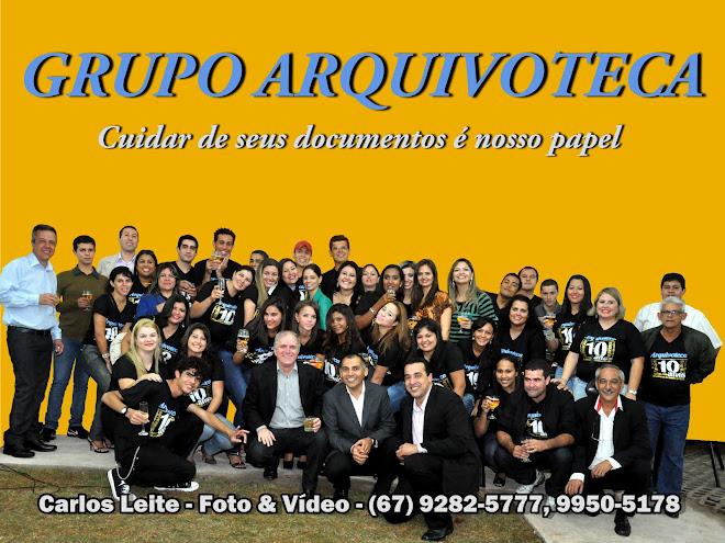 Grupo Arquivoteca