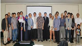 Komunitas Muslim Indonesia di Tokyo, Jepang
