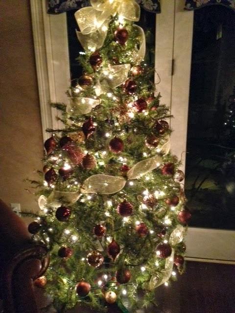 Garden Ridge Christmas Trees