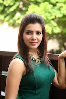 Actress Samantha Latest Pictures in Tight Jeans at Attarintiki Daredi Movie Interview 0004.JPG