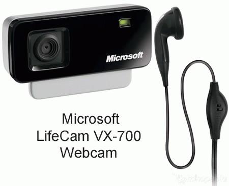 Драйвер microsoft life-cam vx-1000