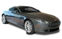 2012 Aston Martin DB9 Owners Manual