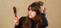 7 Mitos Tentang Rambut Rontok