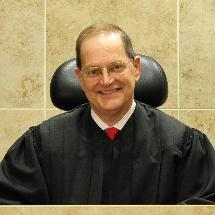 Keep Judge Mark Rusch for the Collin County 401st District Court..