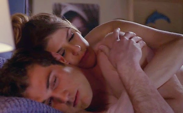 Review del capítulo 4x05 de Awkward, Overnight