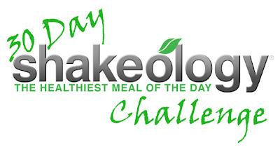 Shakeology Challenge