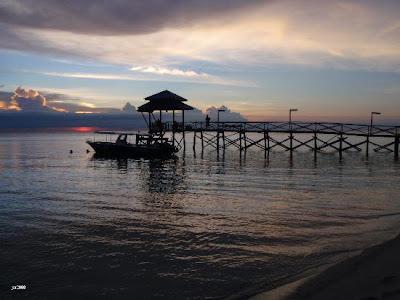Taman Pulau Penyu, Malaysia