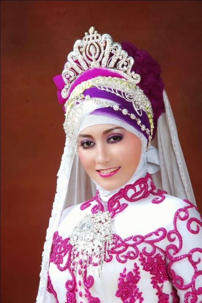 Riasan Pengantin Bali | blackhairstylecuts.com