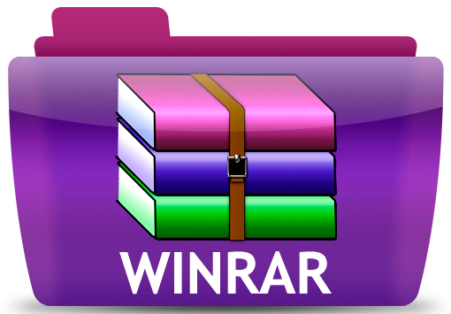 WinRAR 5.0