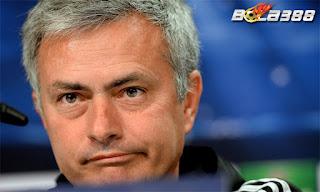 Agen Bola Terpercaya : Mourinho Akhirnya Dipecat Dari Chelsea