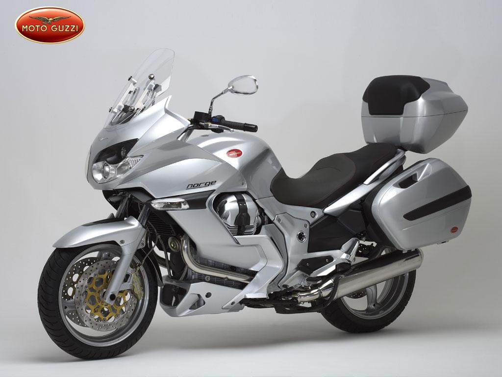 Lexmaxmotor Biker Moto Guzzi