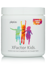 PLEXUS SUPPLIMENTS