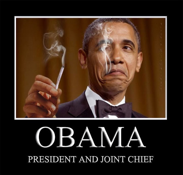 President and Joint Chief obama Obama